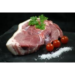 Rouelle de porc épaule