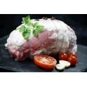 Rôti de porc échine