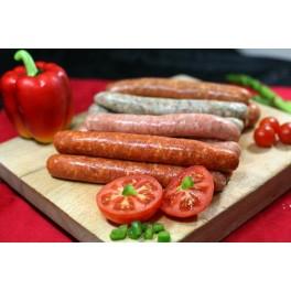 colis Barbecue Epicé