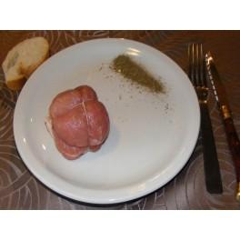 4 Paupiettes de porc